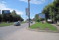 Бэклайт №200982 в городе Львов (Львовская область), размещение наружной рекламы, IDMedia-аренда по самым низким ценам!