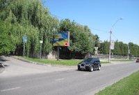 Бэклайт №200983 в городе Львов (Львовская область), размещение наружной рекламы, IDMedia-аренда по самым низким ценам!