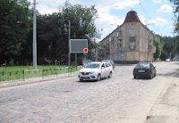 Бэклайт №200984 в городе Львов (Львовская область), размещение наружной рекламы, IDMedia-аренда по самым низким ценам!
