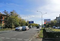 Бэклайт №201065 в городе Николаев (Николаевская область), размещение наружной рекламы, IDMedia-аренда по самым низким ценам!