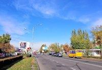 Бэклайт №201066 в городе Николаев (Николаевская область), размещение наружной рекламы, IDMedia-аренда по самым низким ценам!