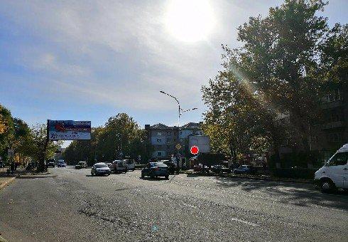 Бэклайт №201067 в городе Николаев (Николаевская область), размещение наружной рекламы, IDMedia-аренда по самым низким ценам!