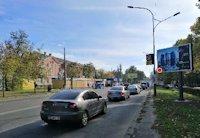 Бэклайт №201069 в городе Николаев (Николаевская область), размещение наружной рекламы, IDMedia-аренда по самым низким ценам!