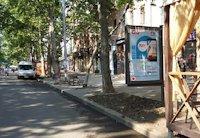 Ситилайт №201072 в городе Николаев (Николаевская область), размещение наружной рекламы, IDMedia-аренда по самым низким ценам!