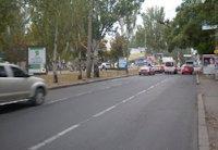 Ситилайт №201075 в городе Николаев (Николаевская область), размещение наружной рекламы, IDMedia-аренда по самым низким ценам!