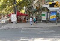 Ситилайт №201081 в городе Николаев (Николаевская область), размещение наружной рекламы, IDMedia-аренда по самым низким ценам!