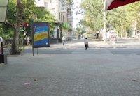Ситилайт №201082 в городе Николаев (Николаевская область), размещение наружной рекламы, IDMedia-аренда по самым низким ценам!