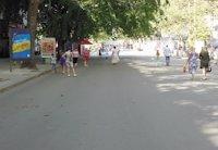 Ситилайт №201083 в городе Николаев (Николаевская область), размещение наружной рекламы, IDMedia-аренда по самым низким ценам!