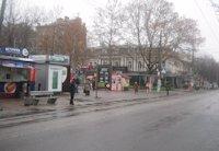 Ситилайт №201091 в городе Николаев (Николаевская область), размещение наружной рекламы, IDMedia-аренда по самым низким ценам!
