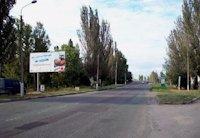 Билборд №201093 в городе Никополь (Днепропетровская область), размещение наружной рекламы, IDMedia-аренда по самым низким ценам!