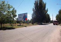 Билборд №201097 в городе Никополь (Днепропетровская область), размещение наружной рекламы, IDMedia-аренда по самым низким ценам!