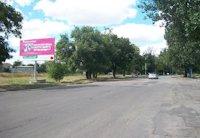 Билборд №201099 в городе Никополь (Днепропетровская область), размещение наружной рекламы, IDMedia-аренда по самым низким ценам!