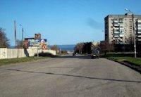 Билборд №201103 в городе Никополь (Днепропетровская область), размещение наружной рекламы, IDMedia-аренда по самым низким ценам!