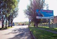 Билборд №201104 в городе Никополь (Днепропетровская область), размещение наружной рекламы, IDMedia-аренда по самым низким ценам!