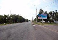 Билборд №201111 в городе Никополь (Днепропетровская область), размещение наружной рекламы, IDMedia-аренда по самым низким ценам!