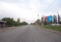 Билборд №201113 в городе Никополь (Днепропетровская область), размещение наружной рекламы, IDMedia-аренда по самым низким ценам!