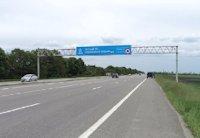 Арка №201134 в городе Одесса (Одесская область), размещение наружной рекламы, IDMedia-аренда по самым низким ценам!