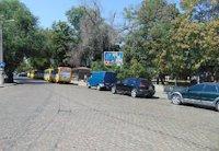 Бэклайт №201376 в городе Одесса (Одесская область), размещение наружной рекламы, IDMedia-аренда по самым низким ценам!