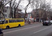 Бэклайт №201377 в городе Одесса (Одесская область), размещение наружной рекламы, IDMedia-аренда по самым низким ценам!