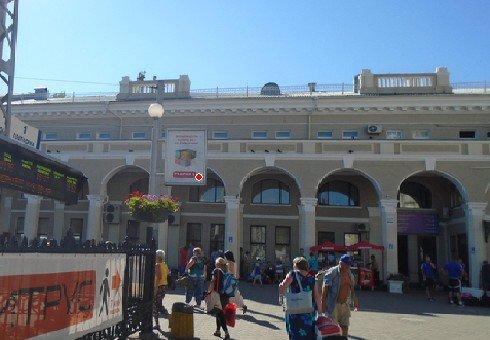 Indoor №201989 в городе Одесса (Одесская область), размещение наружной рекламы, IDMedia-аренда по самым низким ценам!