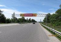 Арка №201994 в городе Полтава (Полтавская область), размещение наружной рекламы, IDMedia-аренда по самым низким ценам!