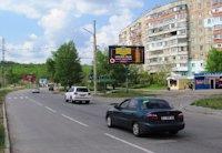 Билборд №201997 в городе Полтава (Полтавская область), размещение наружной рекламы, IDMedia-аренда по самым низким ценам!