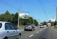 Билборд №202011 в городе Полтава (Полтавская область), размещение наружной рекламы, IDMedia-аренда по самым низким ценам!