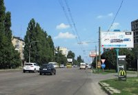 Билборд №202029 в городе Полтава (Полтавская область), размещение наружной рекламы, IDMedia-аренда по самым низким ценам!