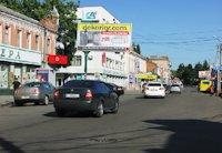 Билборд №202032 в городе Полтава (Полтавская область), размещение наружной рекламы, IDMedia-аренда по самым низким ценам!