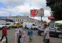 Билборд №202035 в городе Полтава (Полтавская область), размещение наружной рекламы, IDMedia-аренда по самым низким ценам!