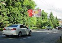 Билборд №202040 в городе Полтава (Полтавская область), размещение наружной рекламы, IDMedia-аренда по самым низким ценам!