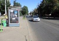Ситилайт №202205 в городе Харьков (Харьковская область), размещение наружной рекламы, IDMedia-аренда по самым низким ценам!