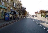 Ситилайт №202209 в городе Харьков (Харьковская область), размещение наружной рекламы, IDMedia-аренда по самым низким ценам!