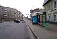 Ситилайт №202210 в городе Харьков (Харьковская область), размещение наружной рекламы, IDMedia-аренда по самым низким ценам!