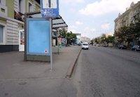 Ситилайт №202211 в городе Харьков (Харьковская область), размещение наружной рекламы, IDMedia-аренда по самым низким ценам!