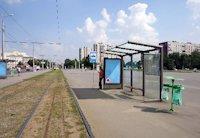 Ситилайт №202216 в городе Харьков (Харьковская область), размещение наружной рекламы, IDMedia-аренда по самым низким ценам!