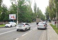 Бэклайт №202532 в городе Херсон (Херсонская область), размещение наружной рекламы, IDMedia-аренда по самым низким ценам!