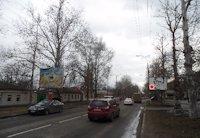 Бэклайт №202534 в городе Херсон (Херсонская область), размещение наружной рекламы, IDMedia-аренда по самым низким ценам!