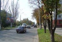 Бэклайт №202536 в городе Херсон (Херсонская область), размещение наружной рекламы, IDMedia-аренда по самым низким ценам!