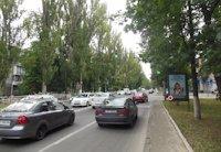 Ситилайт №202547 в городе Херсон (Херсонская область), размещение наружной рекламы, IDMedia-аренда по самым низким ценам!