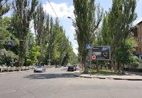 Скролл №202578 в городе Херсон (Херсонская область), размещение наружной рекламы, IDMedia-аренда по самым низким ценам!