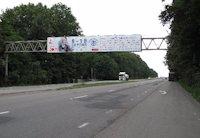 Арка №202621 в городе Черкассы (Черкасская область), размещение наружной рекламы, IDMedia-аренда по самым низким ценам!