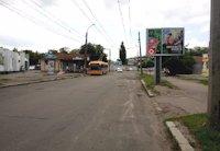 Бэклайт №202678 в городе Черкассы (Черкасская область), размещение наружной рекламы, IDMedia-аренда по самым низким ценам!