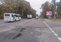 Бэклайт №202683 в городе Черкассы (Черкасская область), размещение наружной рекламы, IDMedia-аренда по самым низким ценам!