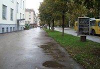 Ситилайт №202806 в городе Чернигов (Черниговская область), размещение наружной рекламы, IDMedia-аренда по самым низким ценам!