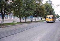 Ситилайт №202810 в городе Чернигов (Черниговская область), размещение наружной рекламы, IDMedia-аренда по самым низким ценам!