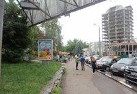 Ситилайт №202815 в городе Чернигов (Черниговская область), размещение наружной рекламы, IDMedia-аренда по самым низким ценам!