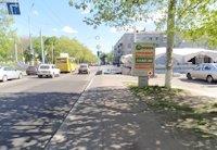 Ситилайт №202816 в городе Чернигов (Черниговская область), размещение наружной рекламы, IDMedia-аренда по самым низким ценам!