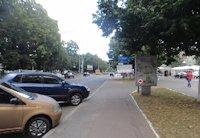 Ситилайт №202817 в городе Чернигов (Черниговская область), размещение наружной рекламы, IDMedia-аренда по самым низким ценам!