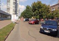 Ситилайт №202843 в городе Чернигов (Черниговская область), размещение наружной рекламы, IDMedia-аренда по самым низким ценам!